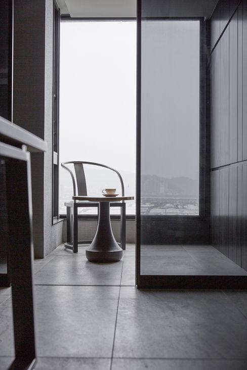 會議室休息區 大企國際空間設計有限公司 Commercial Spaces