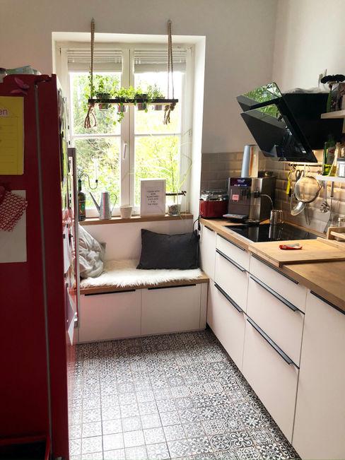 Stil House GmbH 小廚房