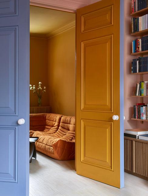Pure & Original Living roomAccessories & decoration