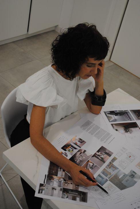 Proyecto - Work in progress Ana Salomé Branco