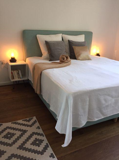 Schlafzimmer Welcome Home by Elke Schlichtig Klassische Schlafzimmer
