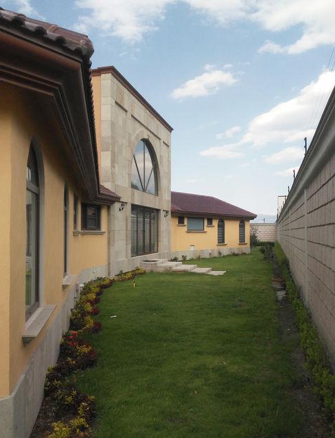Arquitectura Progresiva Багатоквартирний будинок