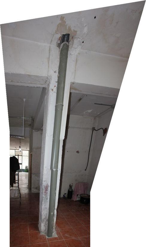 Instalaciones del local Ana Cabo