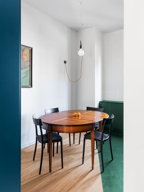 Cerra+Corbani システムキッチン