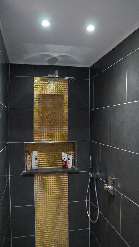 Beleuchtung Dusche DeLiko - Deutsches Lichtkontor GmbH Moderne Badezimmer