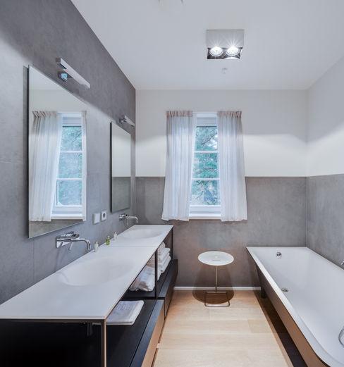 Bagno Galbiati Milano Design Hub Bagno in stile classico Beige