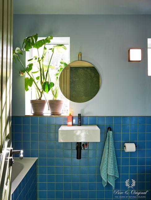 Pure & Original Eclectic style bathroom