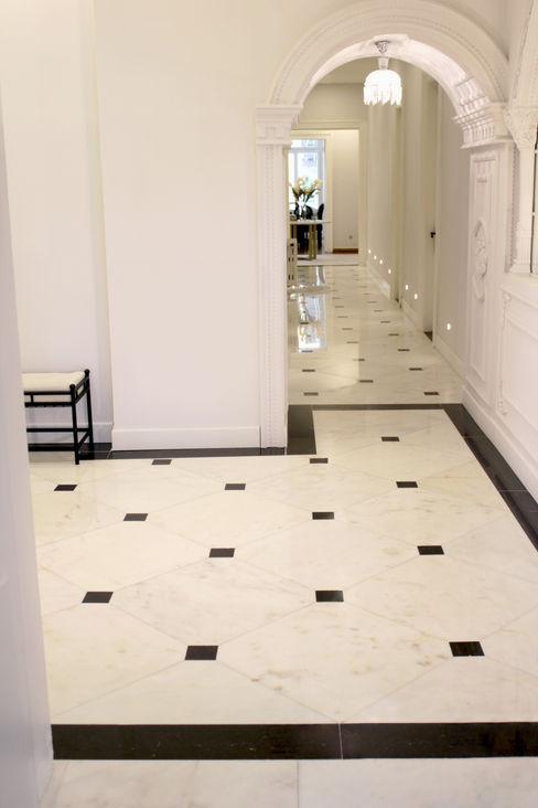 Efesus Stone Pavimento Marmo Bianco