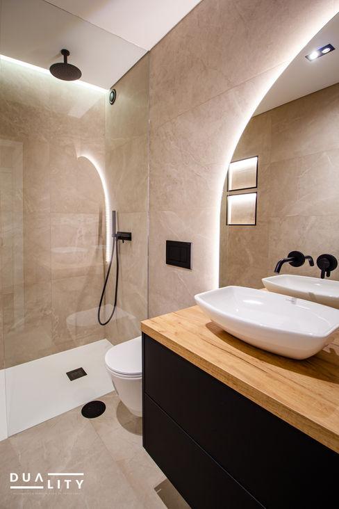 Casa de banho (Depois) Duality Projetos, Lda