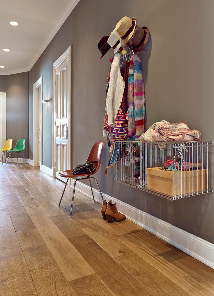 decorazioni Ingresso, Corridoio & Scale in stile moderno
