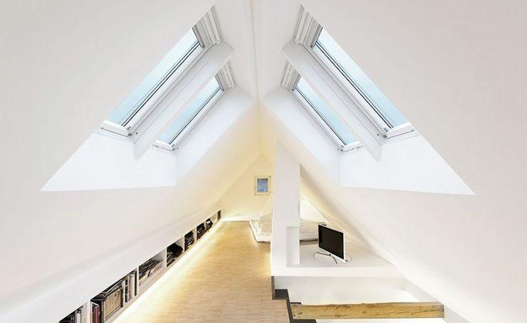 [lu:p] Architektur [lu:p] Architektur GmbH Moderne Schlafzimmer