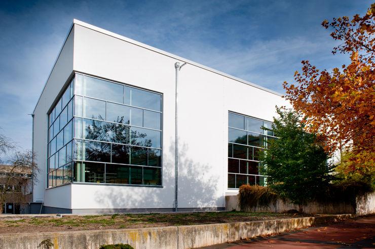 Gebr.Lechte HWP GmbH Malerfachbetrieb Commercial Spaces