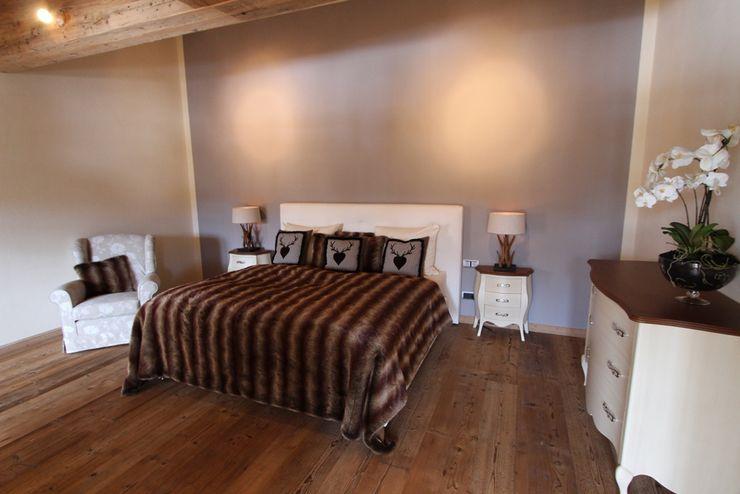 Egger´s Einrichten INETRIOR DESIGN Спальня
