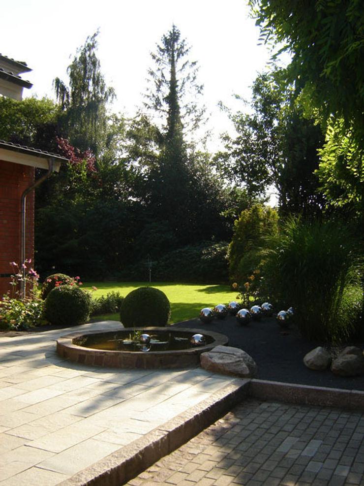 Erck-Design 庭院