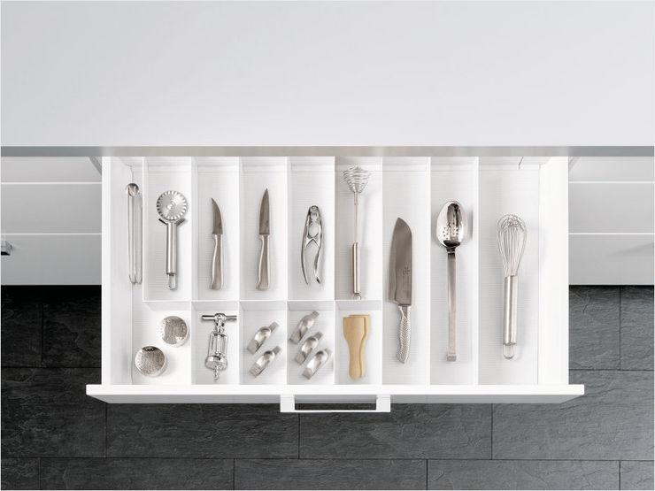 ALNO AG KitchenCabinets & shelves