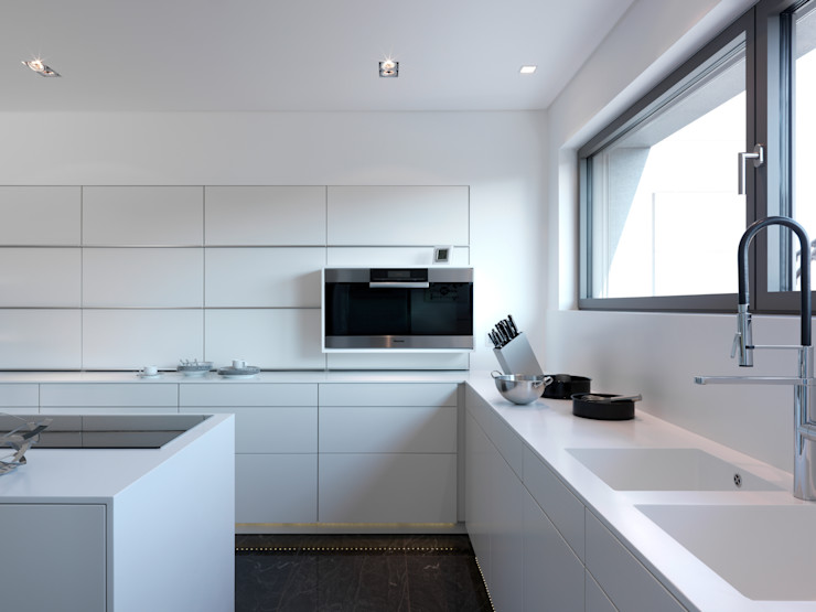 LEICHT Küchen AG Modern kitchen
