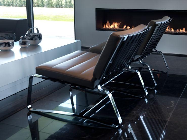 Hassel | Luxemburg LEICHT Küchen AG WohnzimmerSofas und Sessel
