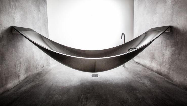 Design by Torsten Müller BathroomBathtubs & showers