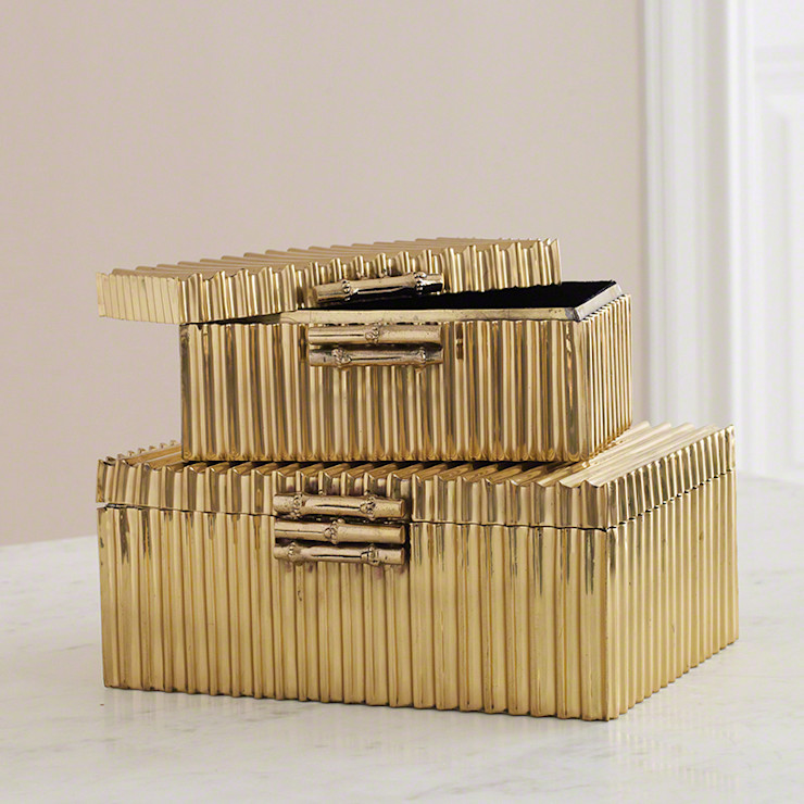 """Global Views Schmuckbox """"Bamboo"""" Sweets & Spices Dekoration und Möbel WohnzimmerAccessoires und Dekoration"""