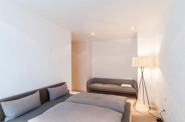 im Loft homify Moderne Schlafzimmer