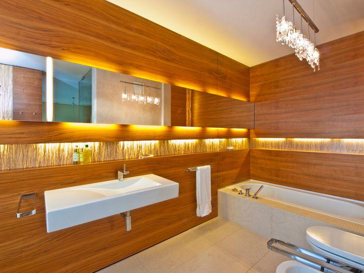 Designbad innenarchitektur-rathke Klassische Badezimmer