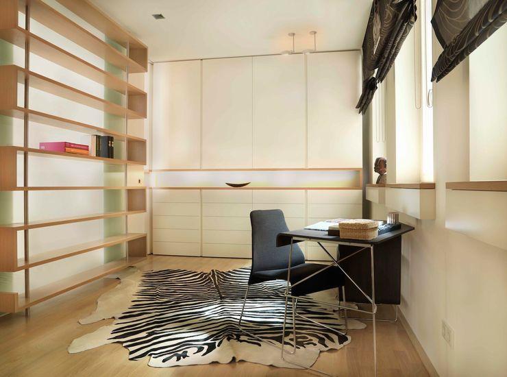 innenarchitektur-rathke Classic style dressing room