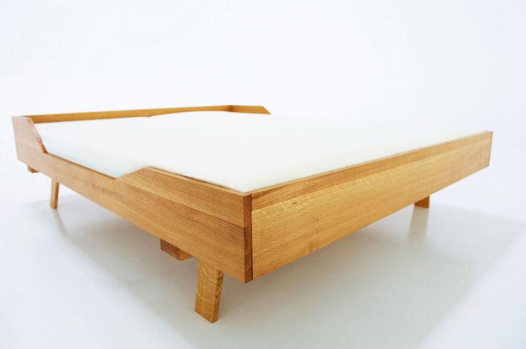 Rohstoff Design ChambreLits & têtes de lit