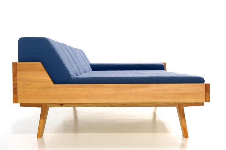 Rohstoff Design Salas/RecibidoresSofás y sillones