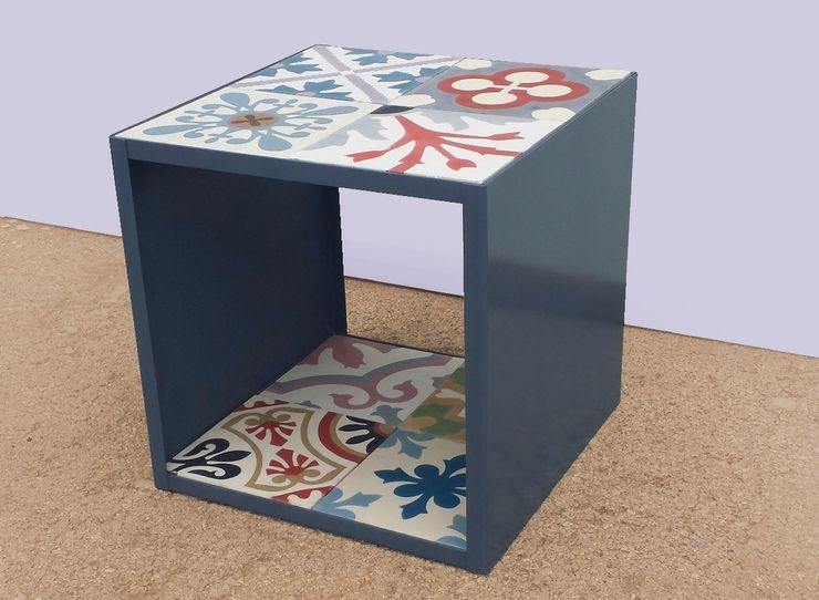 Crafted Tiles Стіни & ПідлогиНастінні та підлогові покриття