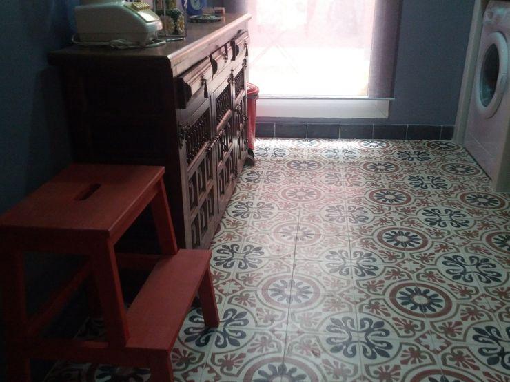 Crafted Tiles Duvar & ZeminDuvar & Zemin Kaplamaları