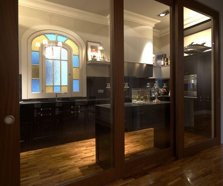 ETNA STUDIO Kitchen