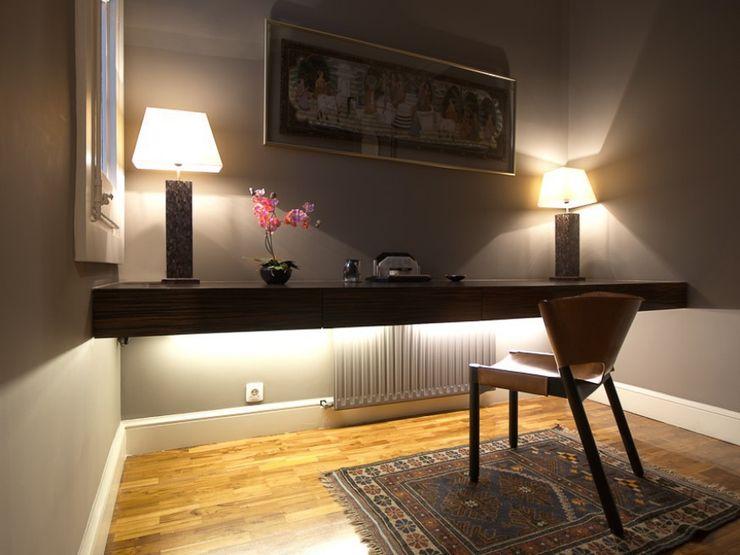 ETNA STUDIO Classic style study/office
