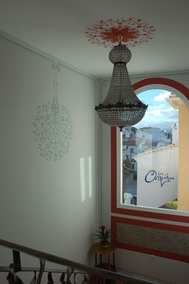 Wandmalerei & Oberflächenveredelungen Готелі