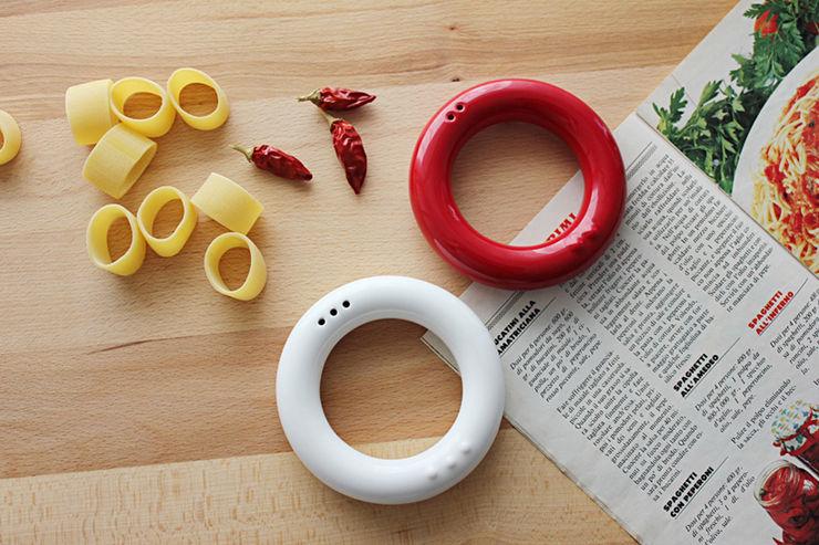 FëlFël, Salt & Pepper Shaker Mehdi Pour design studio KitchenKitchen utensils