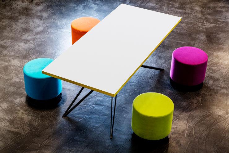 BESPOKE GmbH // Interior Design & Production ComedorMesas
