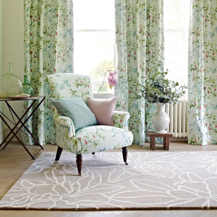 homify Walls & flooringCarpets & rugs