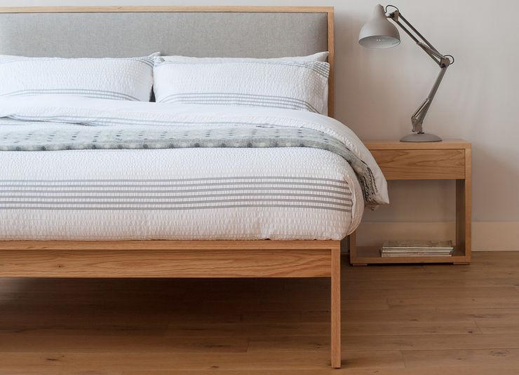 Shetland Natural Bed Company BedroomBeds & headboards