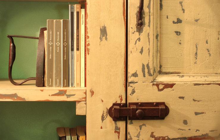 Reverse Living roomCupboards & sideboards