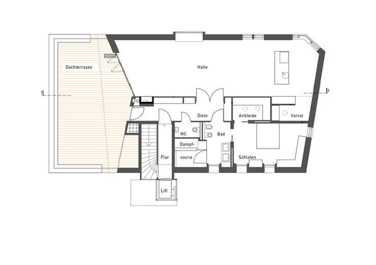 and8 Architekten Aisslinger + Bracht Maisons originales