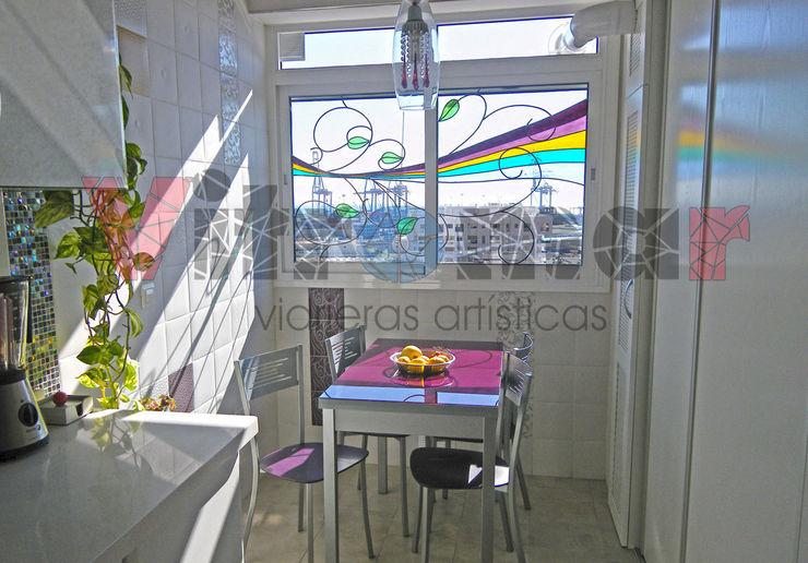 Vitromar Vidrieras Artísticas Windows & doors Windows