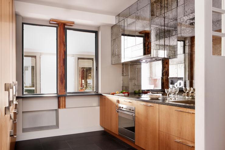 Ines Benavides Modern kitchen
