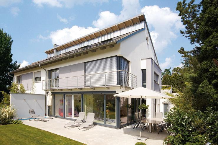 b2 böhme BAUBERATUNG Modern houses