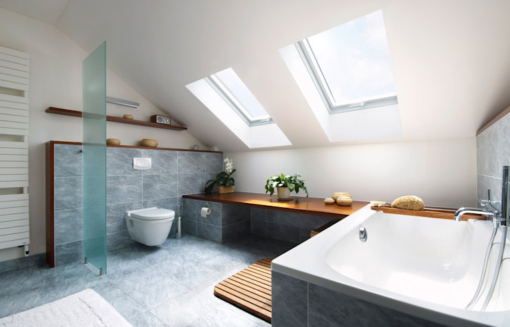 b2 böhme BAUBERATUNG Classic style bathroom