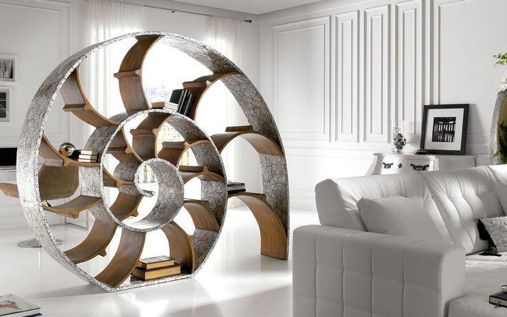 AUXILIARES Y DECORACIÓN Muebles Flores Torreblanca SalonesAccesorios y decoración
