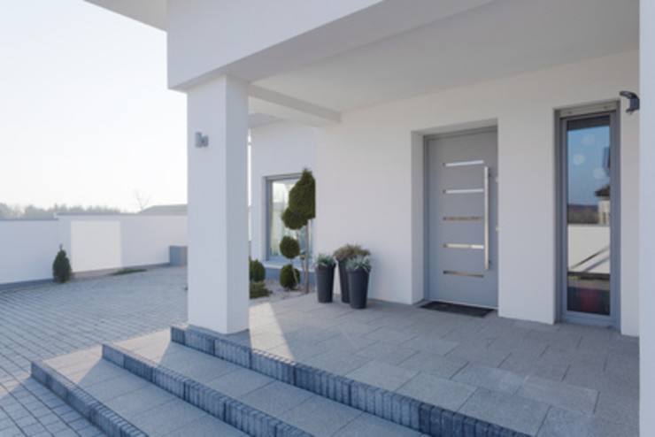 Lichtwunder GmbH Modern Windows and Doors