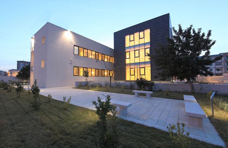 FèRiMa architetti russo Moderne evenementenlocaties