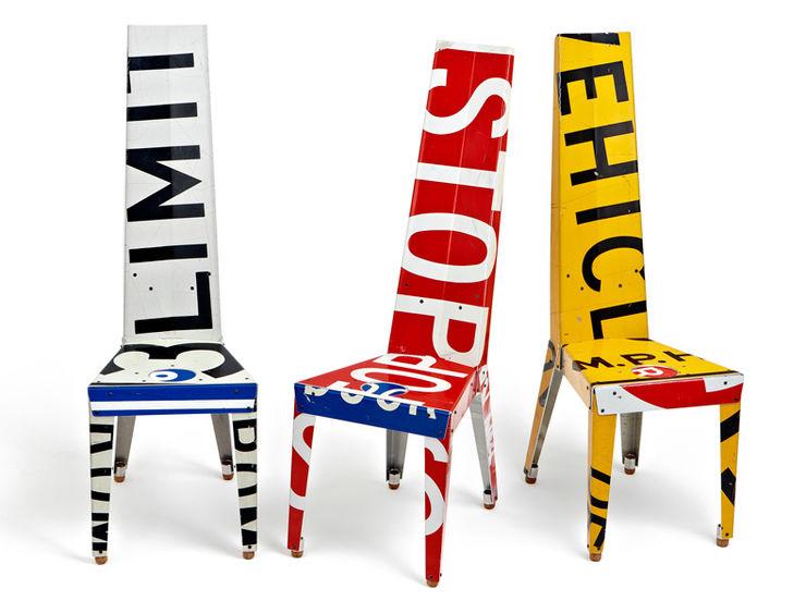 Outdoorz Gallery SalonesTaburetes y sillas