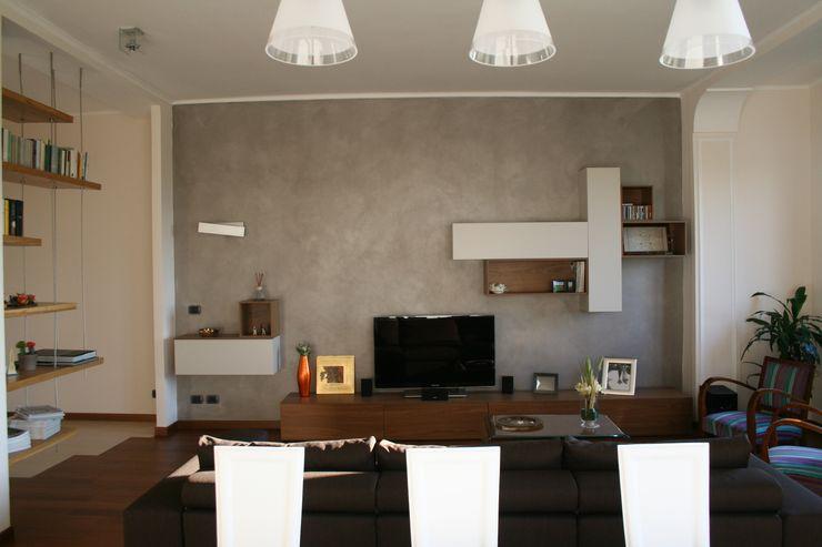 enrico massaro architetto Dining roomAccessories & decoration
