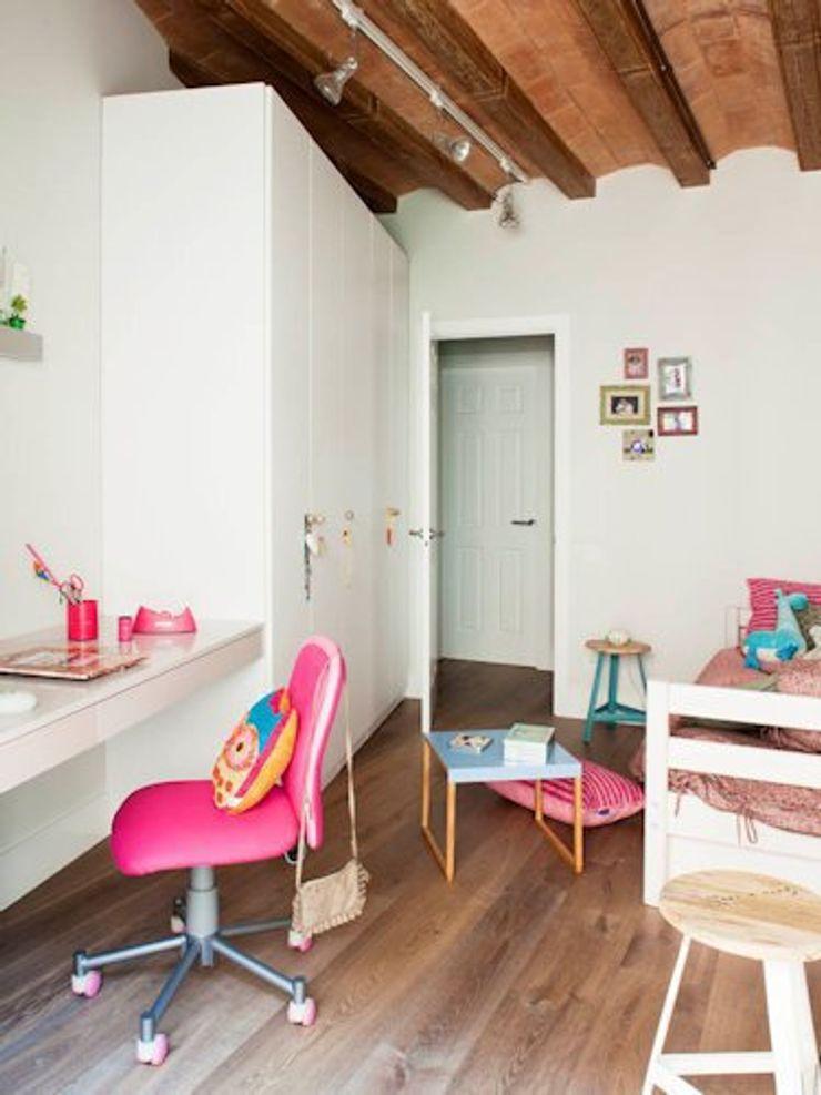 The Room Studio Nursery/kid's room