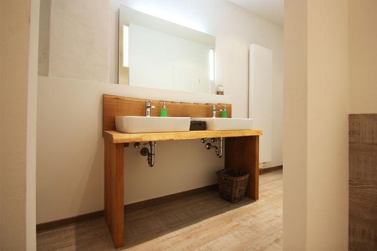 Waschtisch Herrentoilette Wohnwert Innenarchitektur Rustikale Gastronomie